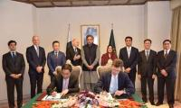 Ant Financial inks agreement with Telenor to boost financial services in Pakistan