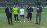 PSL 3, Match 26: Gladiators opt to bowl against Qalandars