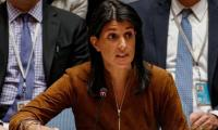 US says Russia ´responsible´ for spy attack in Britain
