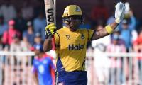 PSL 3, Match 27: Zalmi set 182 runs target for Karachi Kings in must-win game