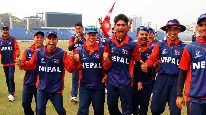 Nepal captain delights in ´massive´ ODI status