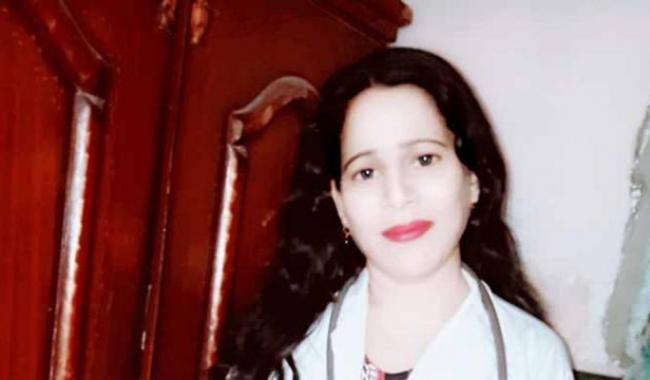 Karachi's fake lady doctor was running 'clinic' on social media