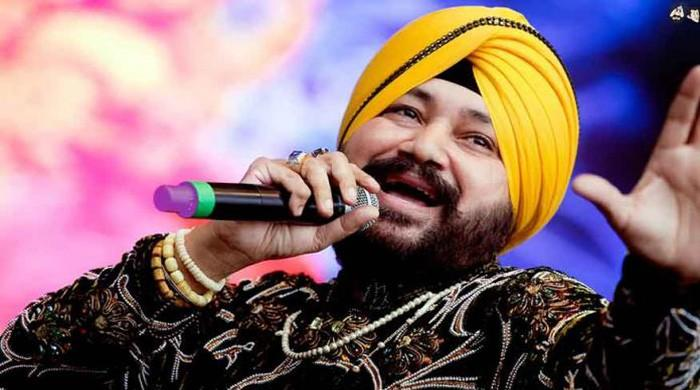 Indian Singer Daler Mehndi convicted in human trafficking case