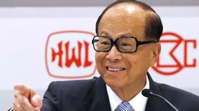 ´Superman´ retires: Hong Kong tycoon Li Ka-shing to step down