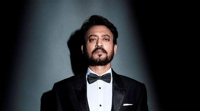 Irrfan Khan diagnosed with neuroendocrine tumour