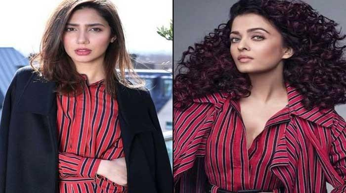 Whom would you vote? Mahira or Aishwarya