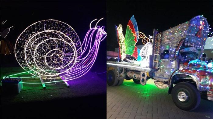 Festival of Lights to bring light for cancer patients