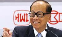 ´Superman´ retires: Hong Kong tycoon Li Ka-shing to step down