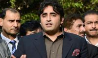 Bilawal to contest upcoming general elections from NA-200 Larkana