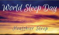 World Sleep Day: Are you also unable to fall asleep at night?