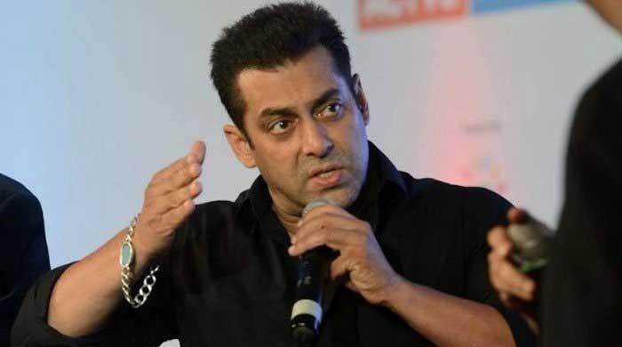 Hysterical fans breaks into Salman Khan's apartment, claiming to be his wife