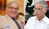 Khyber Paktunkhwa seeks Punjab govt help to moderenize CTD