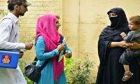 Gunmen kill two polio monitors in NW Pakistan