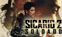 Trailer released for 'Sicario 2: Solado'