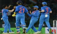 India bowl first against Bangladesh in T20 tri-series final