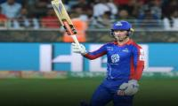 Karachi Kings set 155 for Islamabad United in PSL-3 Qualifier