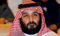 Saudi crown prince says those who forbid mixing between two sexes are 'extremists'