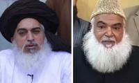 Faizabad sit-in case: Court orders to arrest Khadim Rizvi, Pir Afzal Qadri