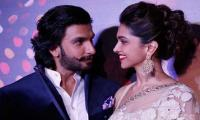 Ranveer and Deepika have 'relationship of mutual admiration'