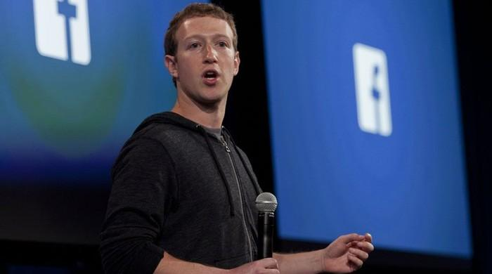 Facebook受到美国和欧盟的压力,敦促对数据实践进行调查