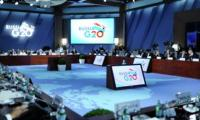 US, China flex muscles at G20 meeting
