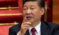 习近平说,中国准备打'血战'