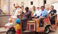 PSL 2018:国际球员首次期待在巴基斯坦体验板球'