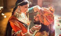 Filmmakers need freedom to tell stories, says studio behind 'Padmaavat'