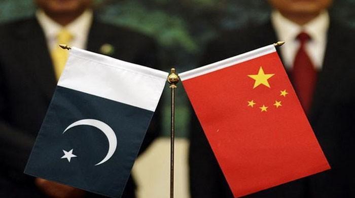 巴基斯坦试图消除对中国影响的担忧