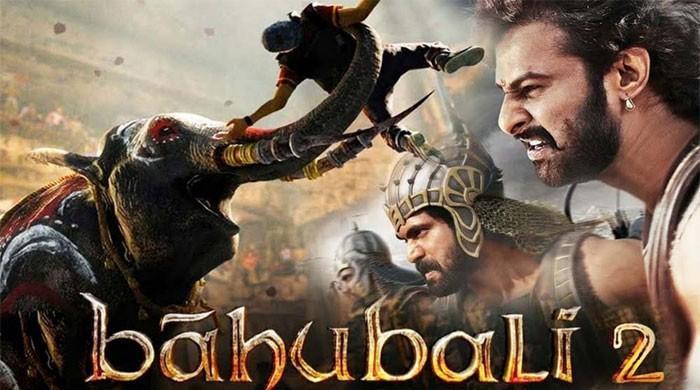 Bahubali 2都将在中国发布