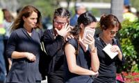 US family ´called 911 three times´ on Parkland shooter