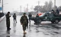 Suicide bomber kills 26 in Kabul