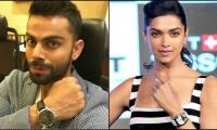 India's most followed Instagram accounts belong to Padukone and Kohli