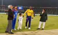 Karachi win toss, bowl against Peshawar in 2nd Eliminator