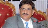 CM Sindh establishes Thar Foundation for social uplift of people of Thar