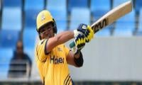 Kamran powers Peshawar Zalmi to 170-7 in second Eliminator