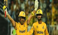 Peshawar Zalmi reach PSL 3 final to defend title