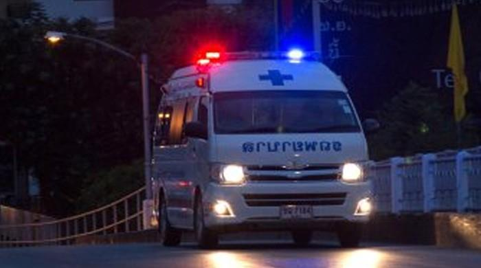 At least 17 killed in Thai bus crash