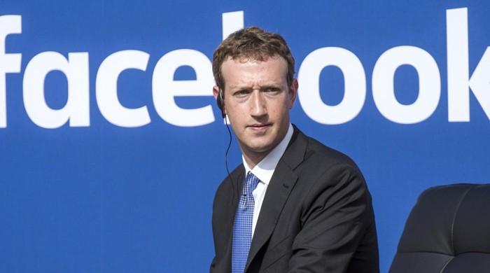 扎克伯格对剑桥分析公司丑闻中的Facebook错误表示歉意