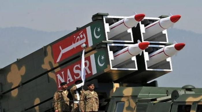 Pakistan acquires powerful missile tracking system from China: report