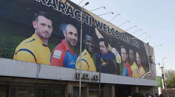Karachi prepares for PSL final, cricket fans excited