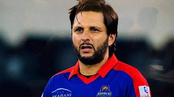 Afridi thinks Indian players should also play PSL