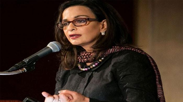 Sherry Rehman becomes first female Opposition leader in Senate