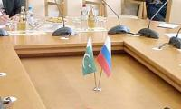 Pakistan, Russia hold comprehensive discussion on counter terrorism