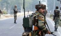 Five Indian troops among ten killed in IHK
