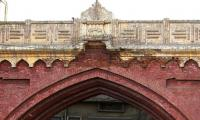 Centuries' old Haram Gate restored in Multan with Italian help