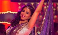 Bollywood actress Urmila ends 10 years hiatus with film 'Blackmail'