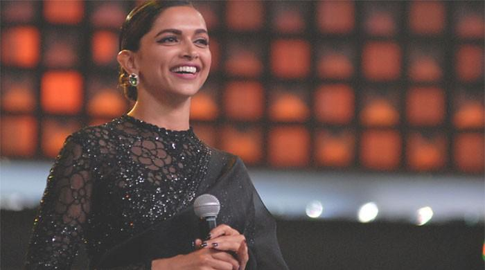 Deepika Padukone says India ´long way´ from ending mental illness stigma