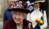 Queen to launch London Marathon from Windsor