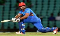 Stanikzai guides Afghanistan past Ireland to cricket World Cup